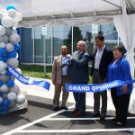 Vantage Officially Arrives in Northern Virginia's Data Center Alley