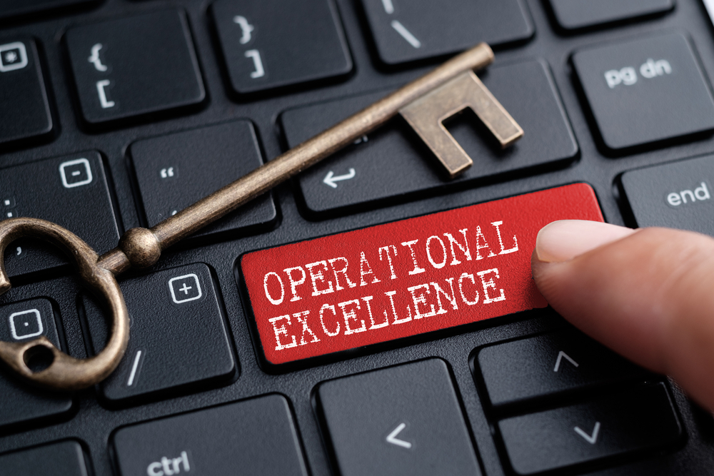 What Does Operational Excellence Mean in a Data Center?