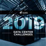 datacenterHawk Discusses Challenges the Data Center Industry Faced in 2019