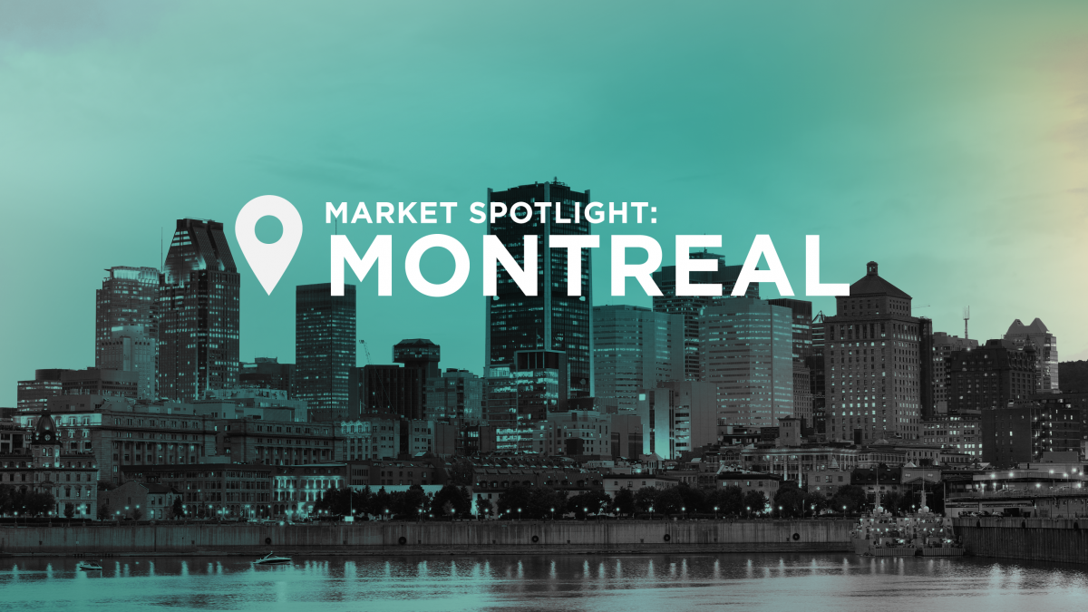 More Than Poutine – Why Montreal is a Hot Data Center Hub