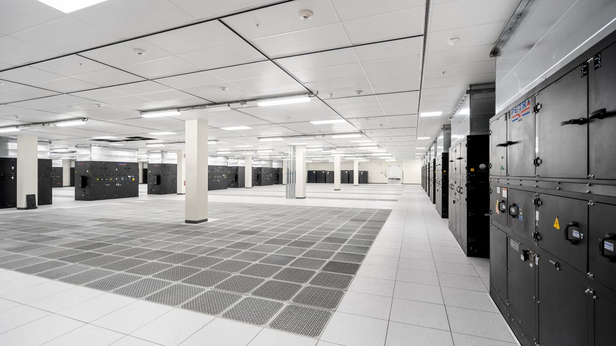 Introducing the Data Center Coalition – a Q&A with President Josh Levi