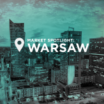 The Growing Influence of Poland in the European Data Center Market
