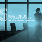 Five data center questions every CEO should ask when developing growth strategies.